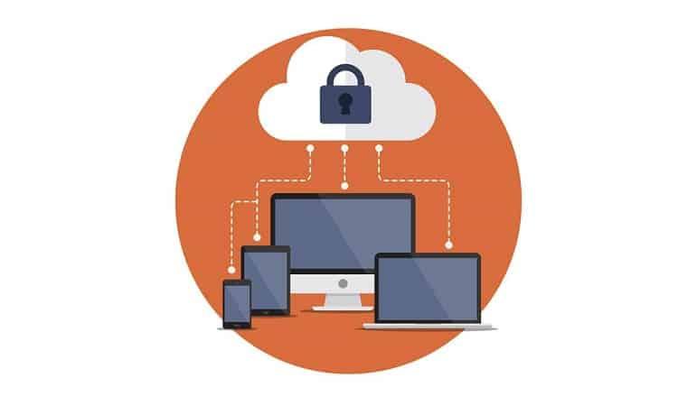 شهادة أمان SSL