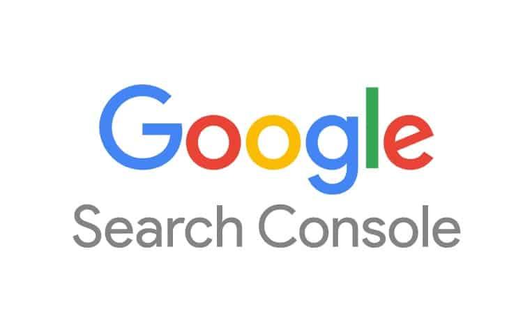 ادوات مشرفي المواقع جوجل