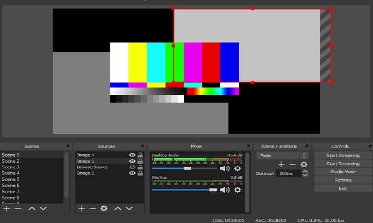 Photo of تحميل برنامج OBS Studio لتصوير الشاشة وانشاء بث مباشر