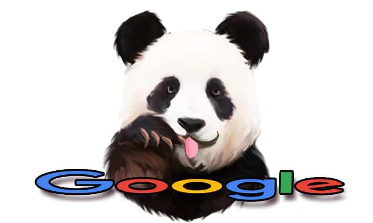 جوجل باندا - Google Panda