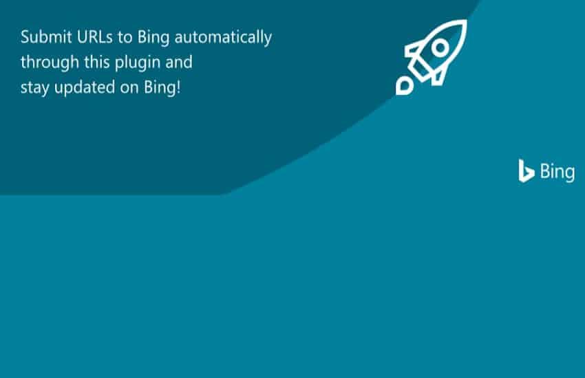اضافة Bing URL Transmissions