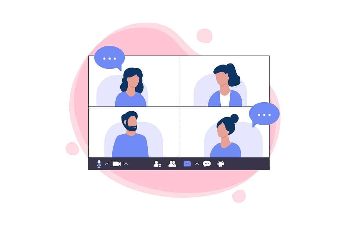 شرح استخدام Messenger Rooms فيسبوك لاجراء مكالمات الفيديو الجماعية - thaqafamall ثقافة مول