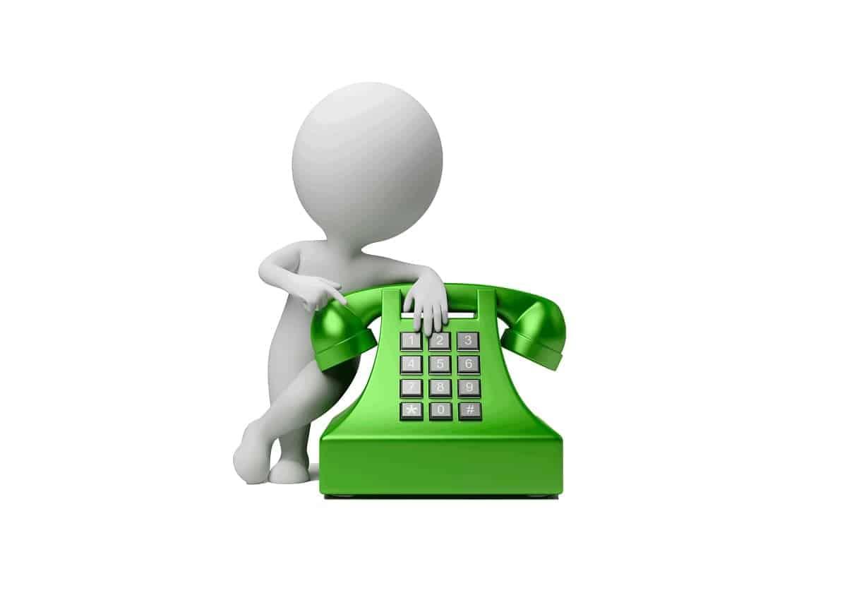 إنشاء رقم هاتف وهمي مجانا