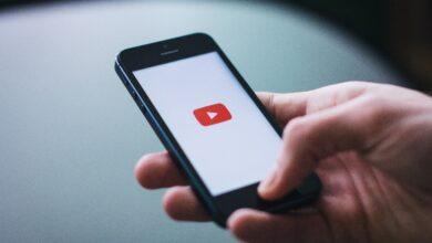 برنامج شركاء يوتيوب