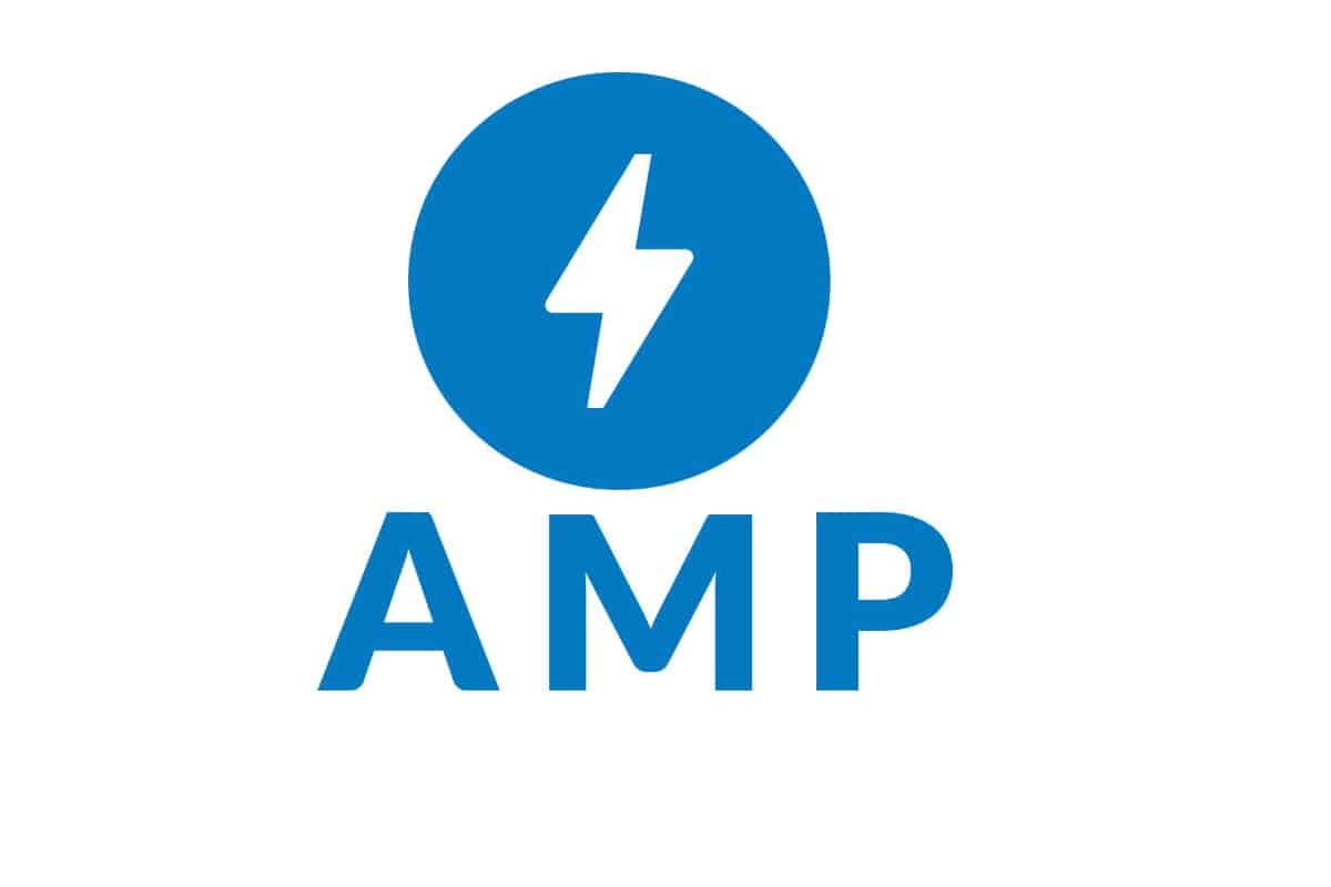 صفحات AMP