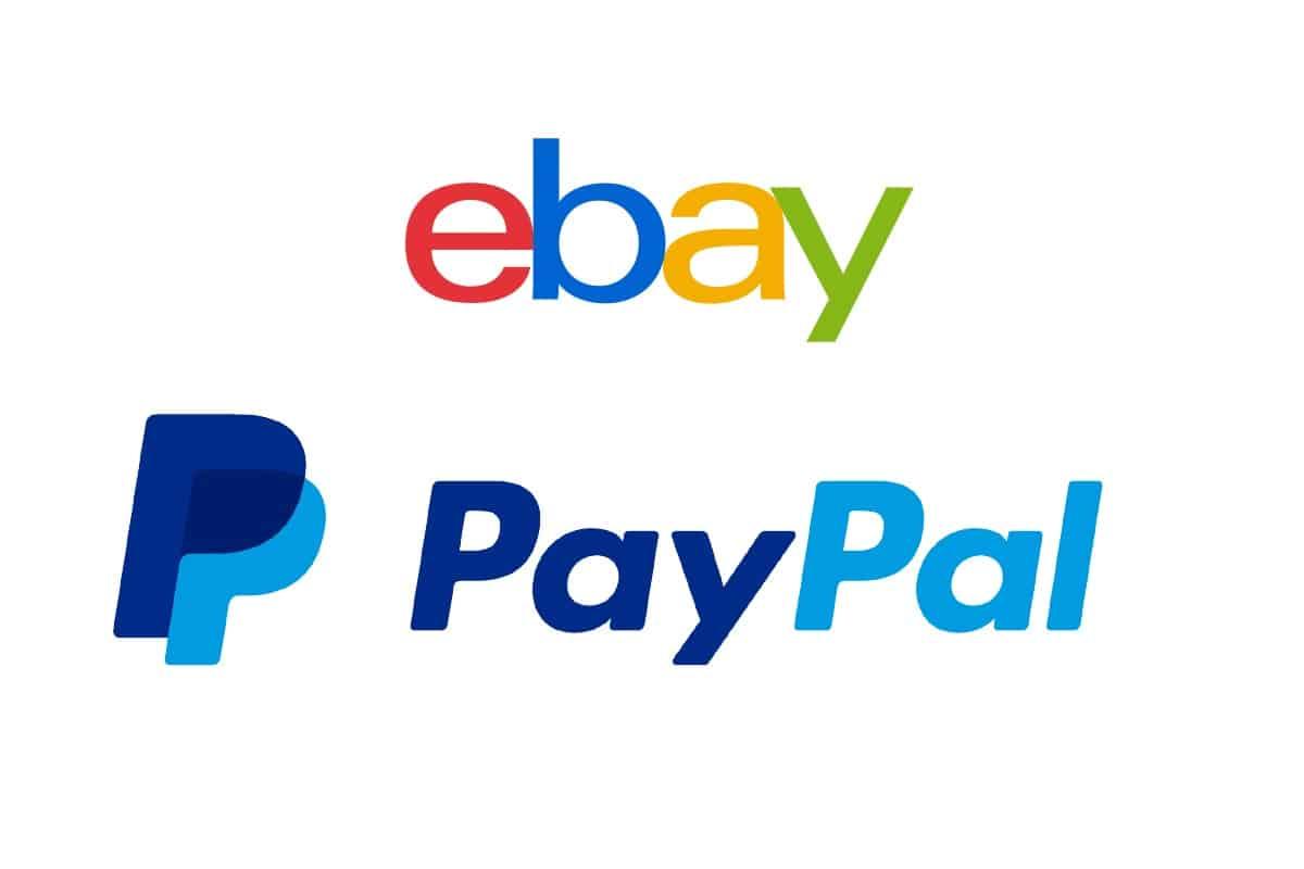 الشراء من موقع إيباي باستخدام الباي بال
