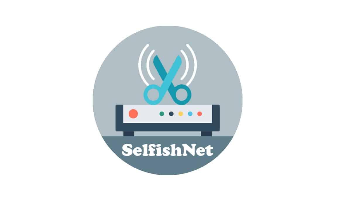برنامج Selfishnet