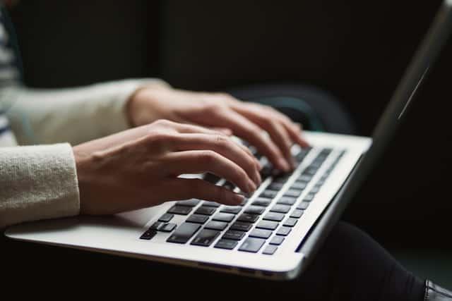 كيفية كسب المال من التدوين - أفضل7 طرق