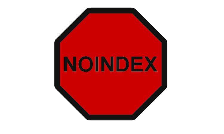 جوجل تطلب من مشرفي المواقع ازالة 'noindex' من ملف robots.txt