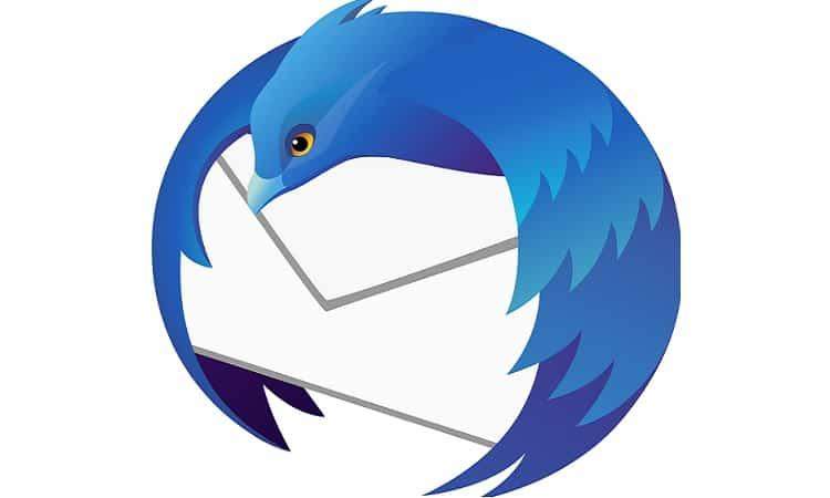 تحميل برنامج ثندربيرد Thunderbird لادارة البريد الإلكتروني