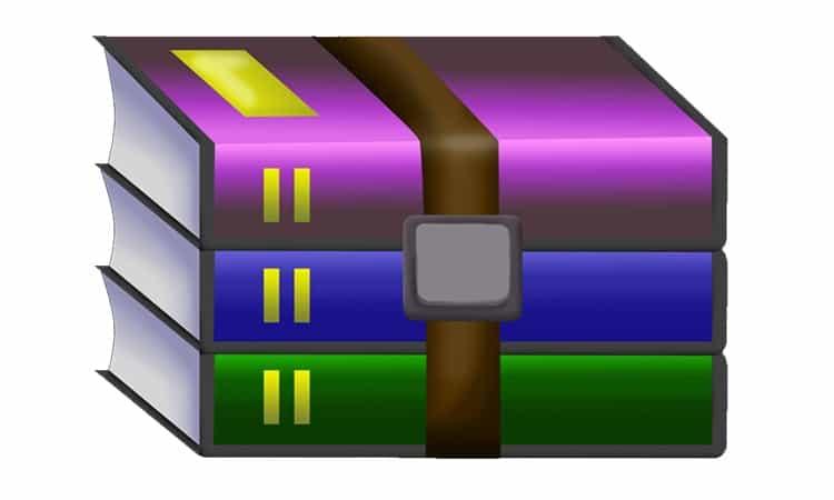 تحميل برنامج وين رار winrar للكمبيوتر برابط 1مباشر مجانا
