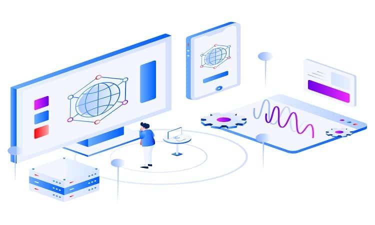 ما هي استضافة المواقع Web hosting؟