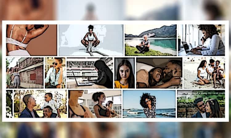 الربح من خلال بيع الصور في الانترنت
