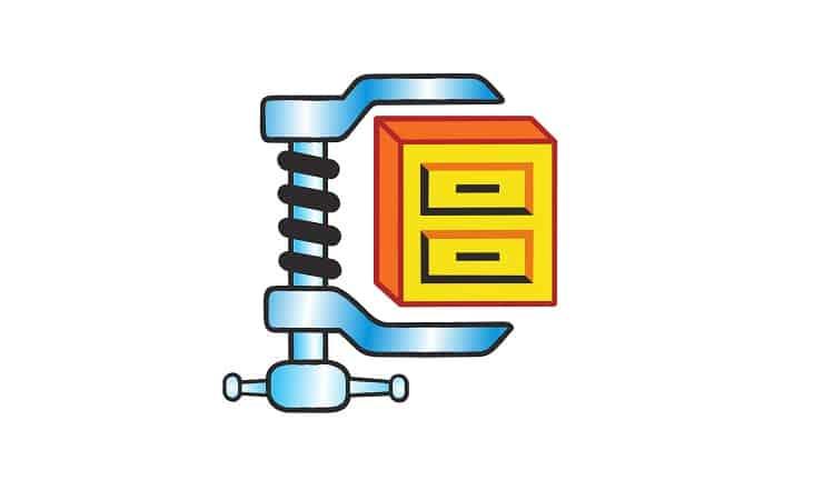 تحميل برنامج وين زيب WinZip 64 Bit لضغط الملفات وفكها